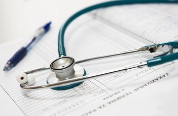 Jogi szakokleveles orvos és egészségügyi szakember